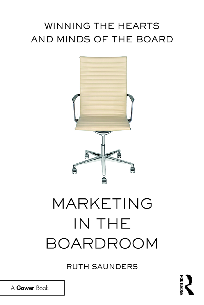 On Point - Marketing in the boardroom