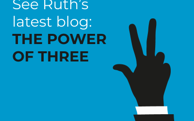 Power of 3 – When One Is Not Enough
