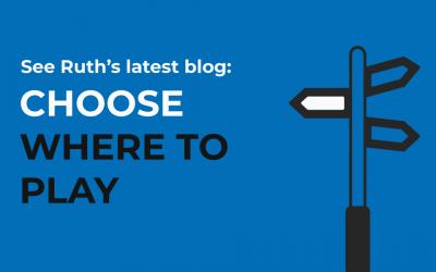 Choosing 'where' to play