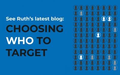 Choosing 'who' to target