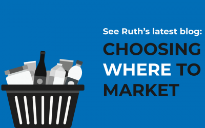Choosing 'where' to market