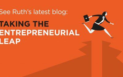 Taking The Entrepreneurial Leap