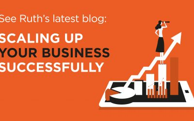 Scaling up your business successfully