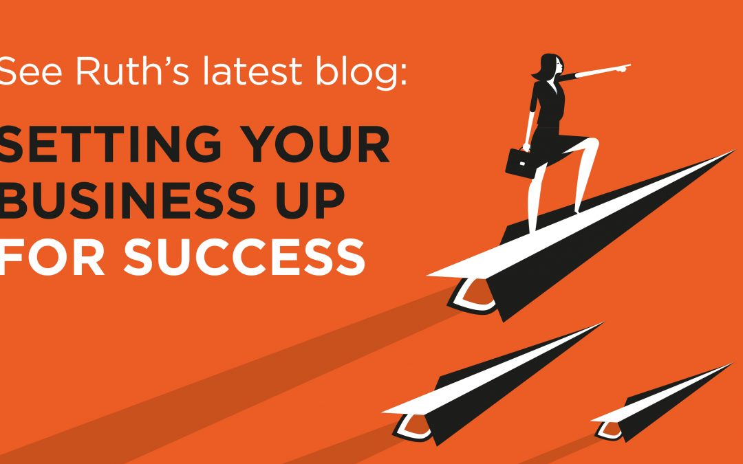 Setting your business up for success